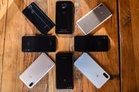 做用户想要的产品 2018联想国民手机全家福