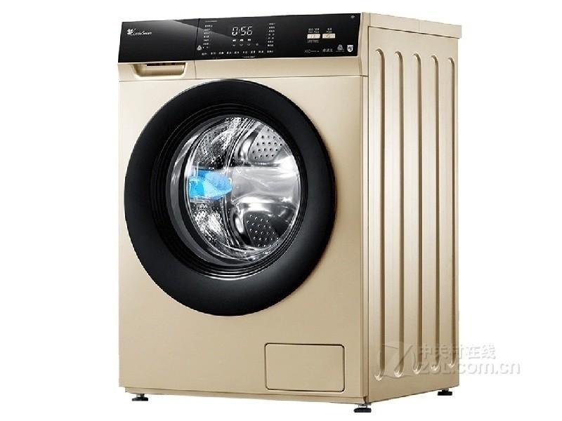 小天鹅滚筒洗衣机全自动家用10公斤洗烘干一体智能TD100V62WADG5