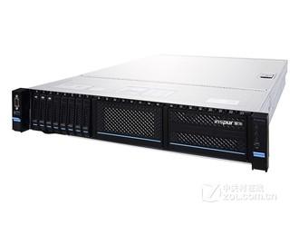 浪潮 英信NF5280M4(Xeon E5-2603 v4/8GB*4/500GB)