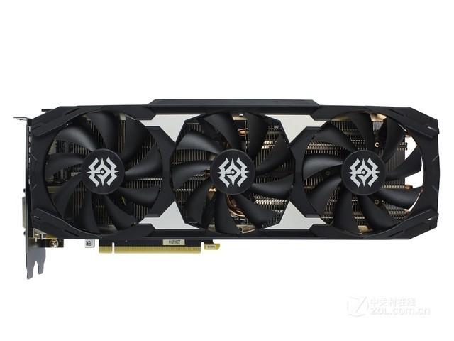 索泰RTX2060-6GD6 Gaming OC售2688元