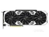 索泰 GeForce RTX 2060-6GD6 至尊PLUS OC