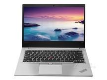 ThinkPad E480(2XCD)英特尔酷睿i3 14英寸轻薄窄边框笔记本电脑 银色