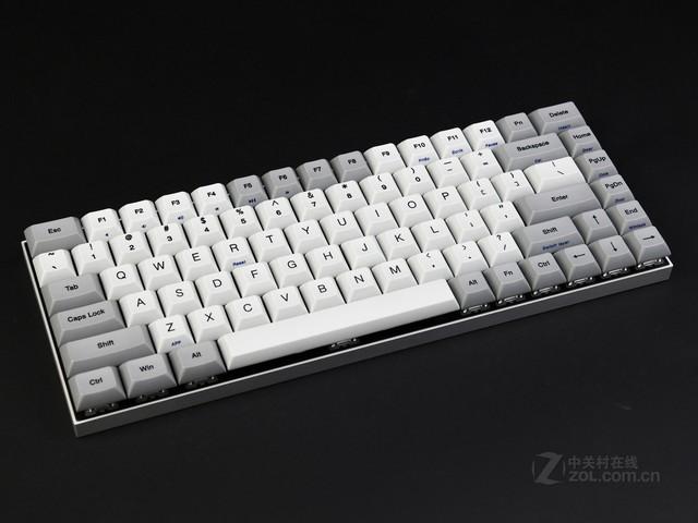 快三分解教学,同样是机械键盘 为啥mitomk猫头客更高大上