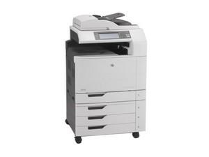 HP CM6040