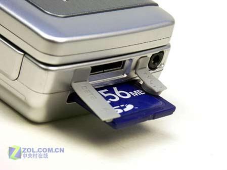 图为飞利浦linux智能翻盖新机968高清图片