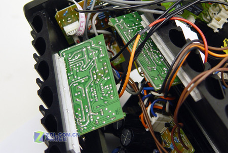 1功率放大器电路一览