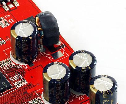 超频450/1000 七彩虹GDDR3 6600L到货