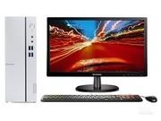 联想 IdeaCentre 天逸510S(i5 9400/8GB/128GB+1TB/集显/21.5LCD)