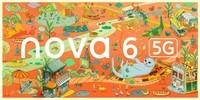 华为nova 6 5G(8GB/128GB/全网通)官方图4