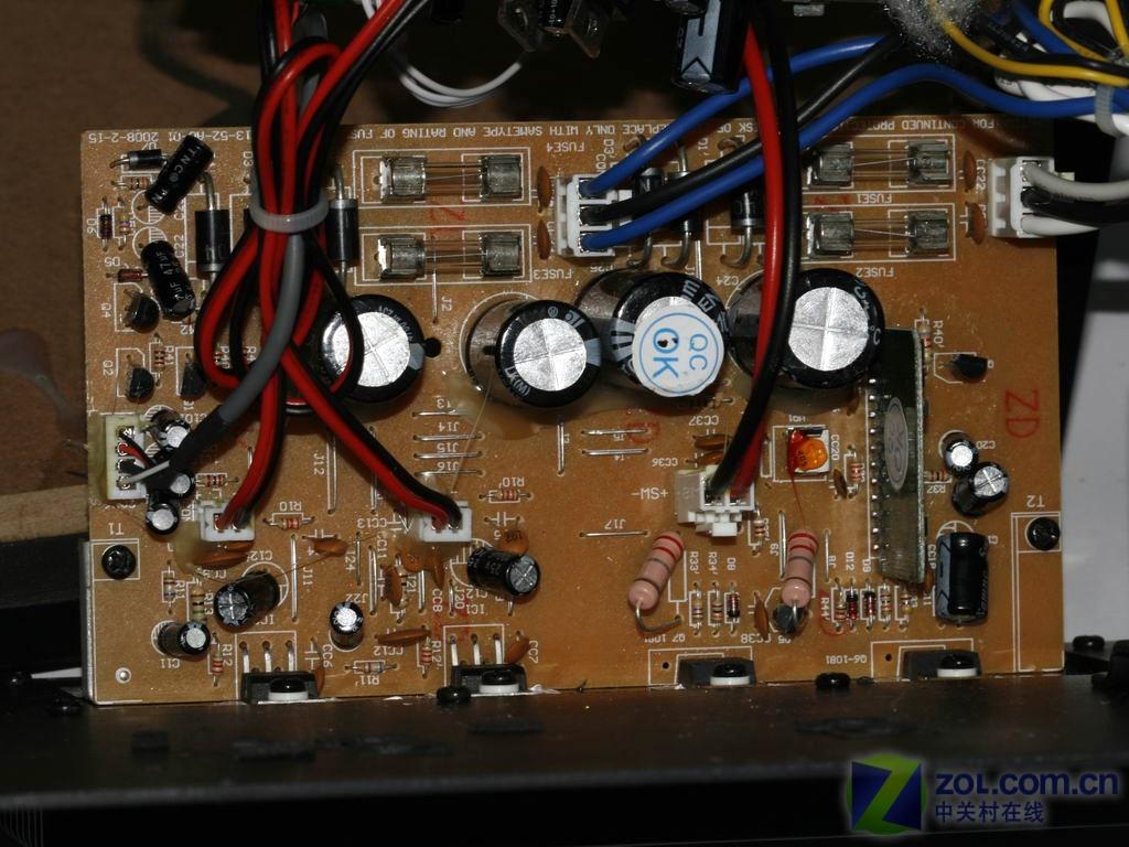 【高清图】 麦博(microlab)x-13实拍图 图35