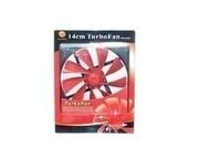 【官方正 品 假一赔十】Tt 14cm TurboFan(A2491)