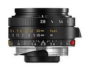 徕卡 M ELMARIT-M 28mm f/2.8 ASPH