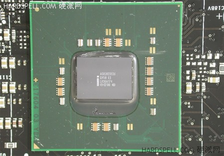 【高清图】intel core i7/intelx58主板套装实测 图2