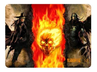 地狱火 hell5