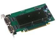 MATROX M9120 PCIe x16 512M双屏显示 正品现货