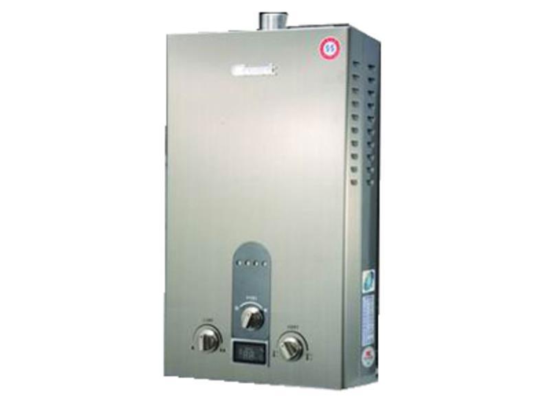 产品报价 燃气热水器 > 创尔特燃气热水器 > 创尔特jsq16-a(80) >