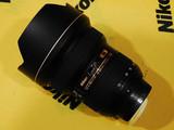 尼康AF-S 尼克尔 14-24mm f/2.8G ED实拍图