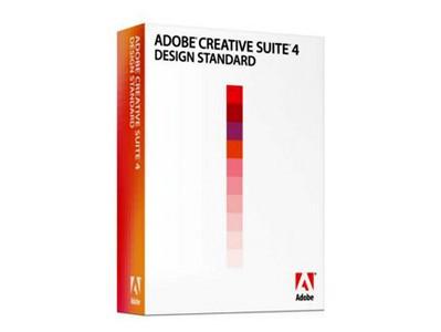 Adobe CS4 Design Standard for Windows(中文)