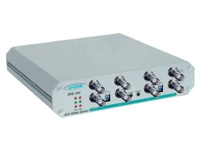D-Link DVS-104