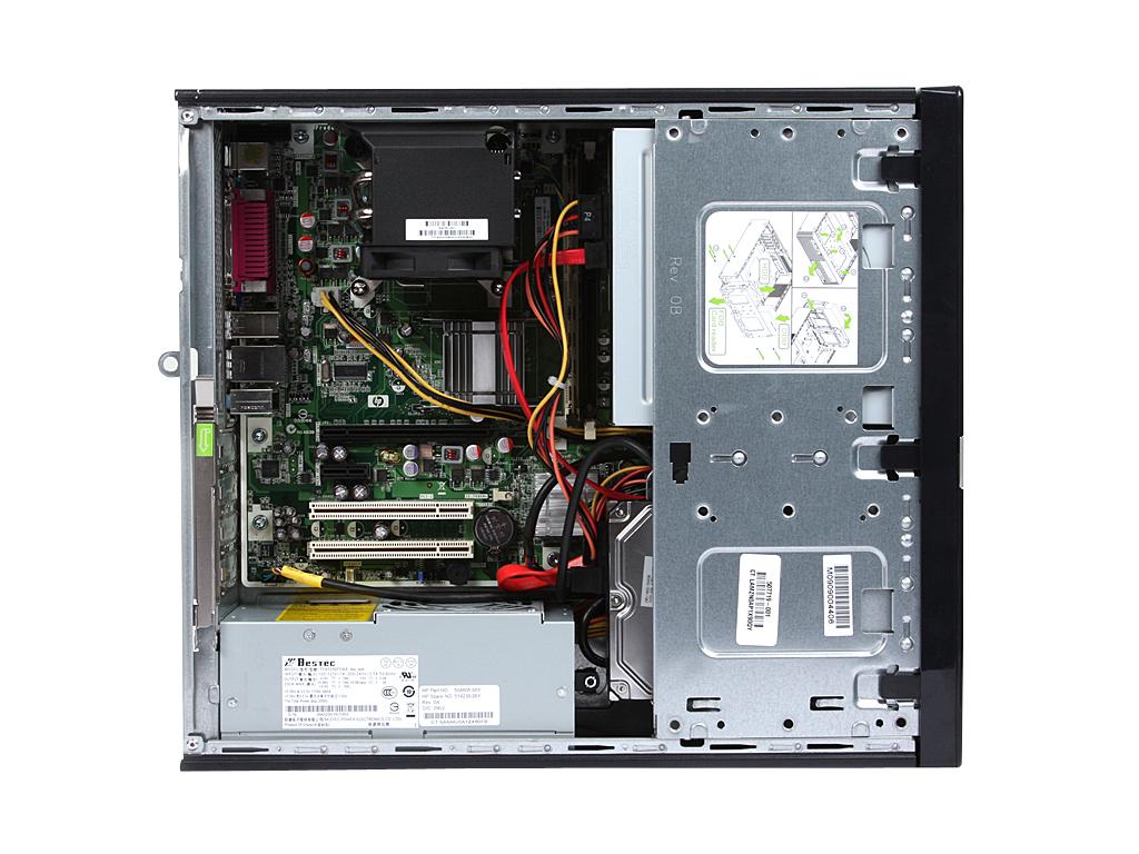 惠普dx6100接线图