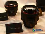 佳能EF 85mm f/1.2 L II USM实拍图