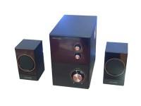麦博(microlab)M400 2.1多媒体有源音箱
