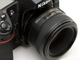 尼康AF-S 50mm f/1.4G相机组合图