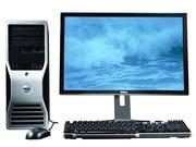 戴尔 Precision T3500(Xeon W3520/4GB/320GB)