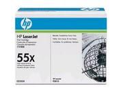 HP 55X(CE255X)办公耗材专营 签约VIP经销商全国货到付款,带票含税,免运费,送豪礼!