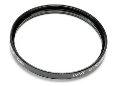 哈苏 67mm UV镜
