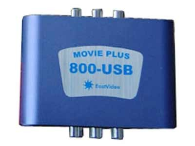 天创恒达 Movie Plus 800-USB