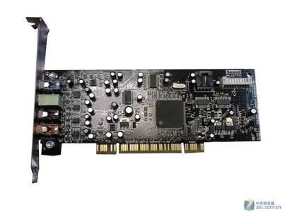 创新 7.1声卡 Audigy Value SB0570