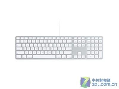 苹果 Keyboard(带小键盘)