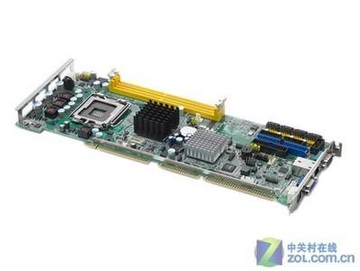研华 PCA-6010VG
