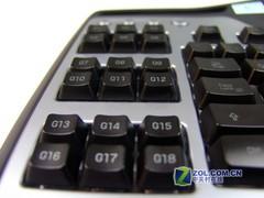 全国独家 罗技G15键盘杀入ZOL评测室