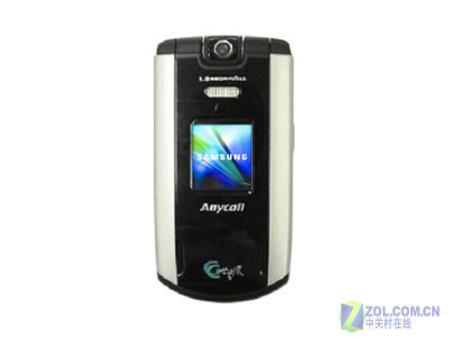 双模手机也跳水 三星SCH-W399爆降400元