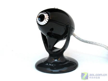 anc奥尼q818飞艇摄像头试用     评测文章链接:http://mouse.zol.