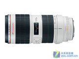佳能EF 70-200mm f/2.8L IS II USM整体外观图