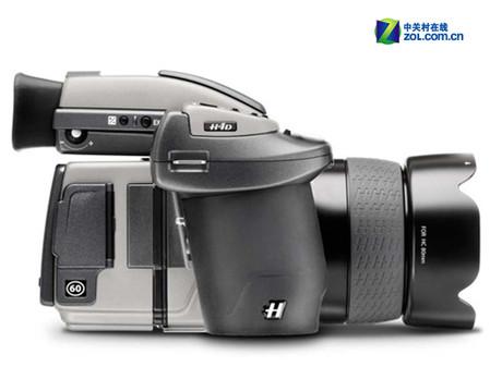 4000万像素手持入门机型 哈苏H4D-40发布