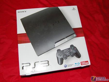 完美破解大作频出 索尼PS3破解套不足3k-索尼