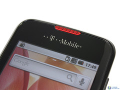 超值Android街机之选 三星i5700现低价