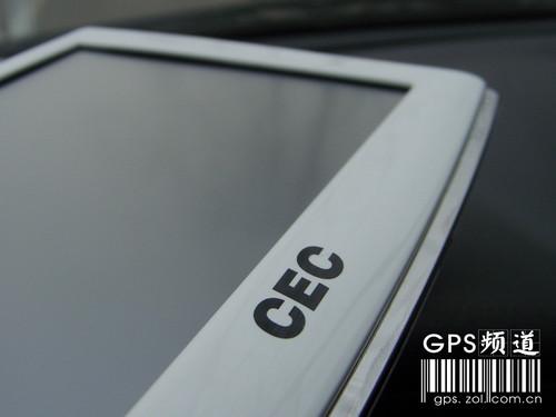 导航地图买一送一 CEC双剑G6/G7综合测试