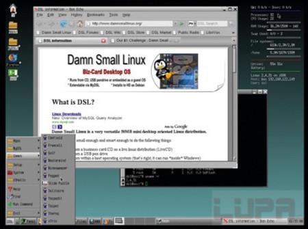 新鲜点评:八个最好的轻量级Linux发行版