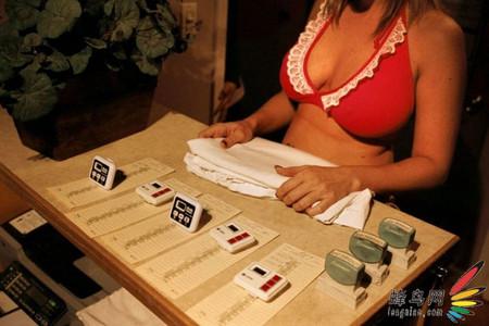 实录美国合法妓院生活