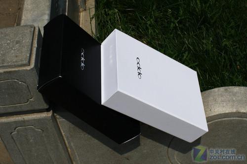 首款Android系统电子书 OPPO Enjoy详测