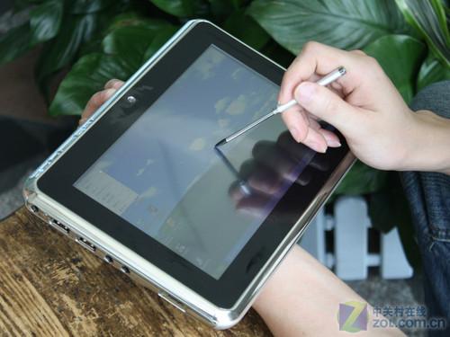 紧跟iPad之风 帅酷8.9寸平板电脑评测