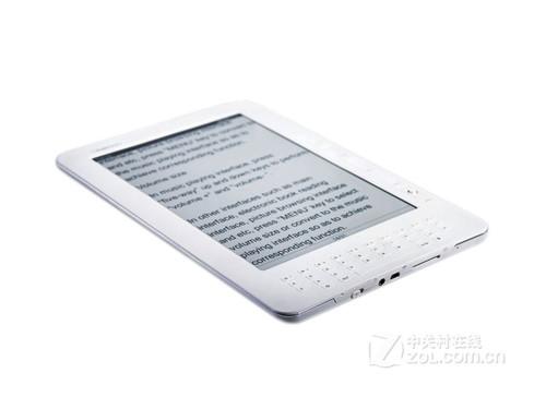 9.7英寸大屏电子书 欣博阅G10 售2680元