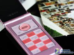 时尚粉色潮流 OPPO U529京城上市开卖
