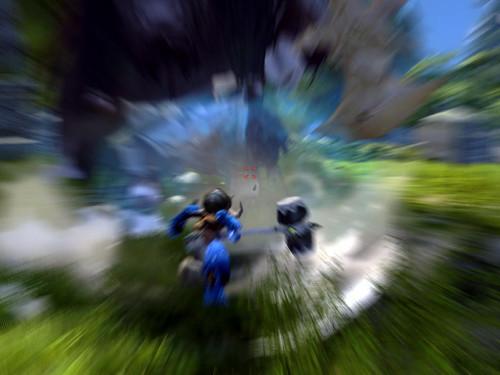 《龙之谷》32级战神加点国服终结版