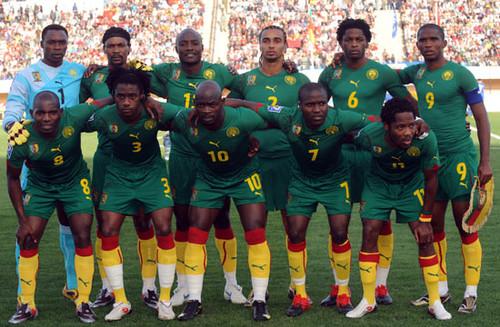 克罗地亚足球和喀麦隆谁实力强能几比几?_明星足球相片_喀麦隆足球明星米拉